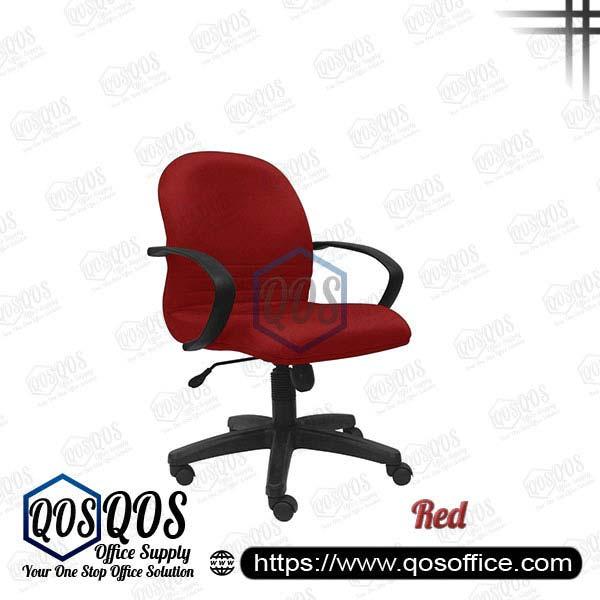 Office Chair Executive Chair QOS-CH142H Red