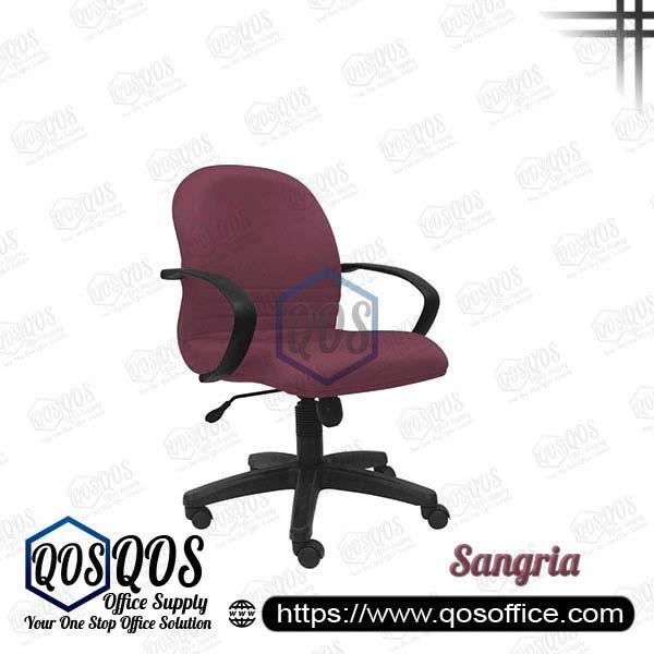 Office Chair Executive Chair QOS-CH142H Sangria