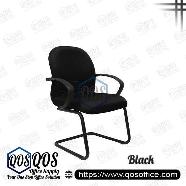 Office Chair Executive Chair QOS-CH143S Black