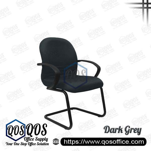 Office Chair Executive Chair QOS-CH143S Dark Grey