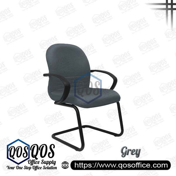 Office Chair Executive Chair QOS-CH143S Grey