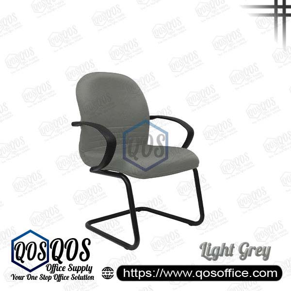 Office Chair Executive Chair QOS-CH143S Light Grey