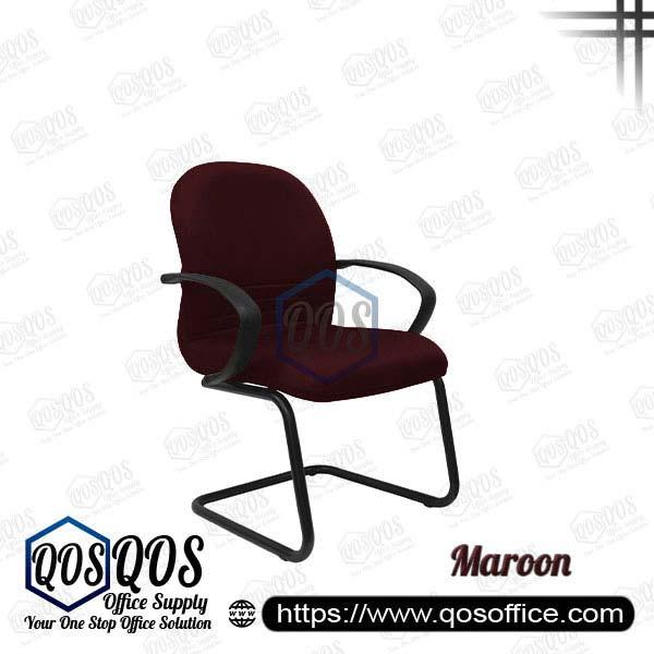 Office Chair Executive Chair QOS-CH143S Maroon