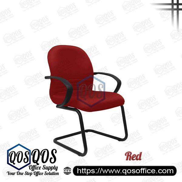Office Chair Executive Chair QOS-CH143S Red