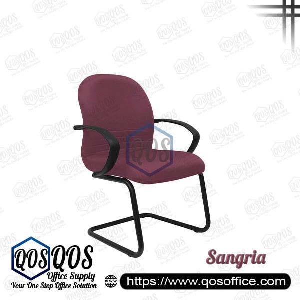 Office Chair Executive Chair QOS-CH143S Sangria