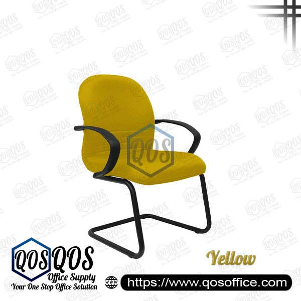 Office Chair Executive Chair QOS-CH143S Yellow