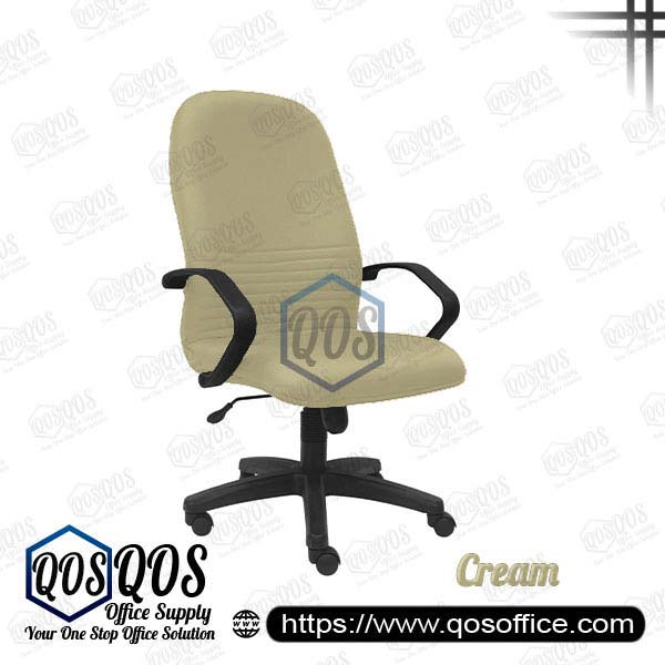 Office Chair Executive Chair QOS-CH150H Cream