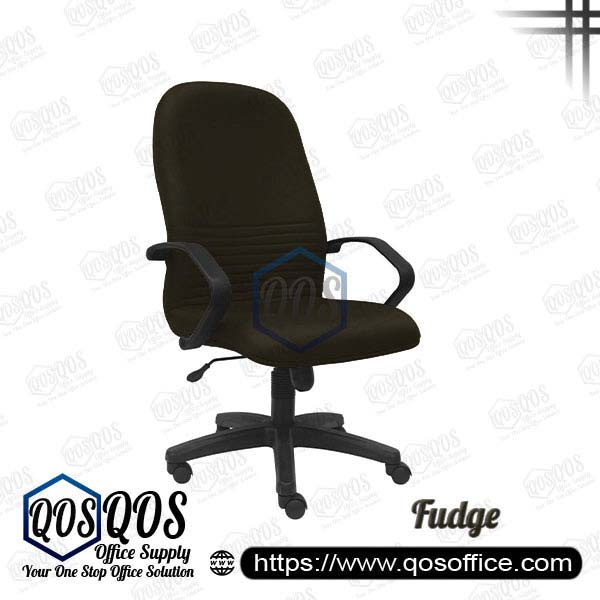Office Chair Executive Chair QOS-CH150H Fudge