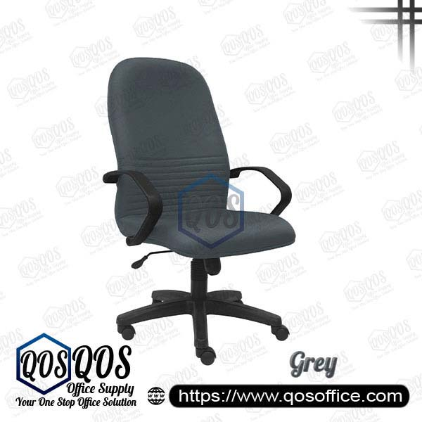 Office Chair Executive Chair QOS-CH150H Grey