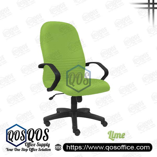 Office Chair Executive Chair QOS-CH150H Lime