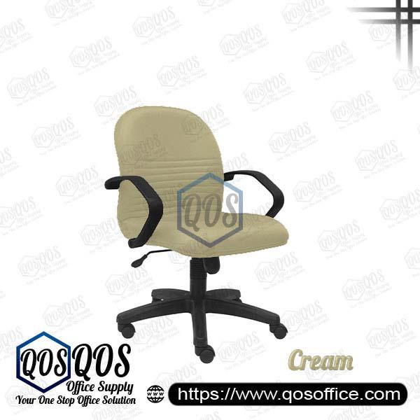 Office Chair Executive Chair QOS-CH152H Cream