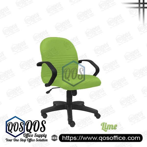 Office Chair Executive Chair QOS-CH152H Lime