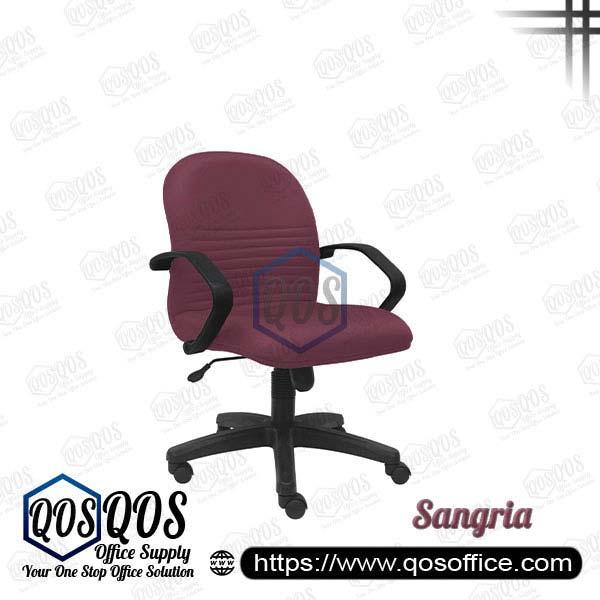 Office Chair Executive Chair QOS-CH152H Sangria