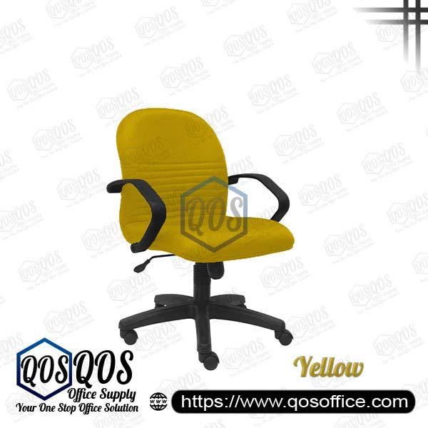 Office Chair Executive Chair QOS-CH152H Yellow