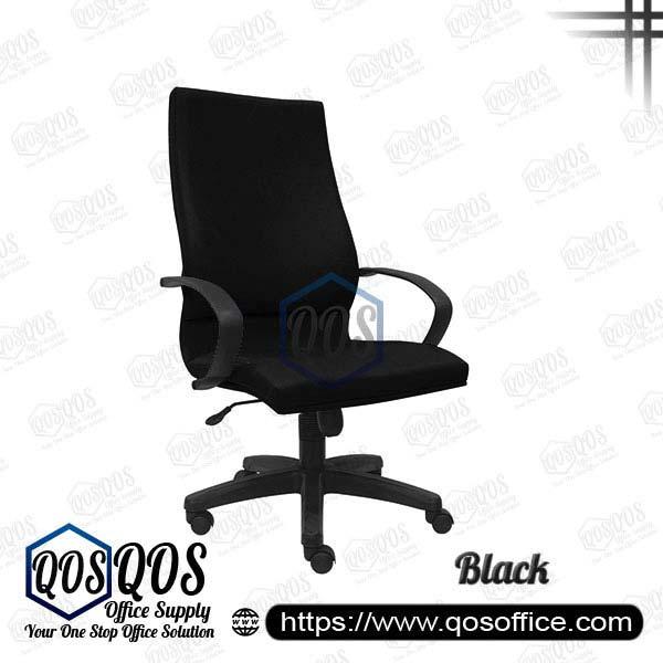 Office Chair Executive Chair QOS-CH160H Black