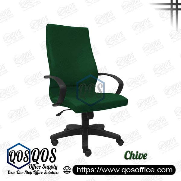 Office Chair Executive Chair QOS-CH160H Chive