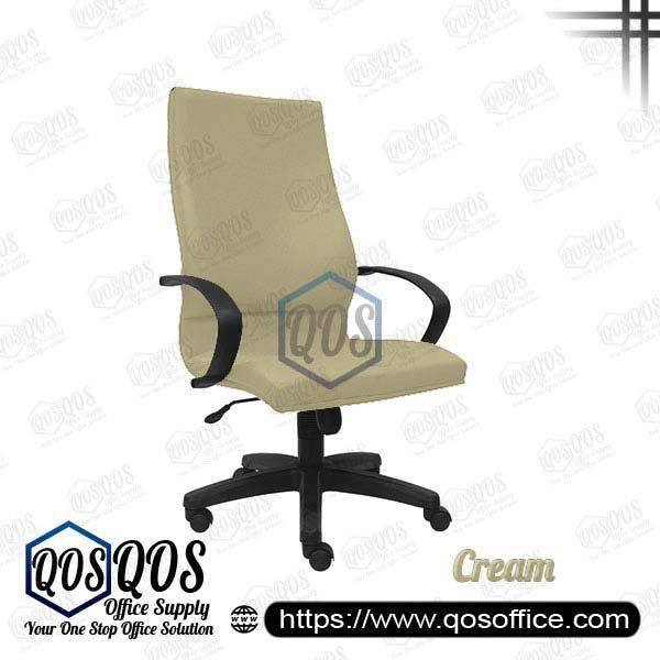 Office Chair Executive Chair QOS-CH160H Cream