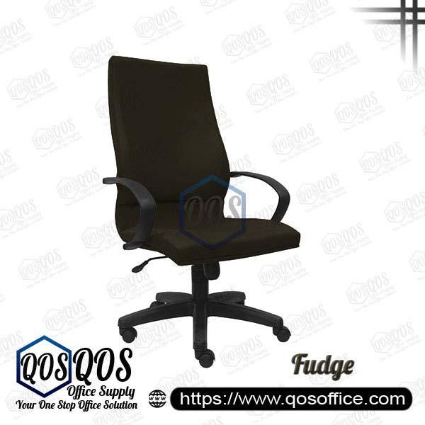 Office Chair Executive Chair QOS-CH160H Fudge