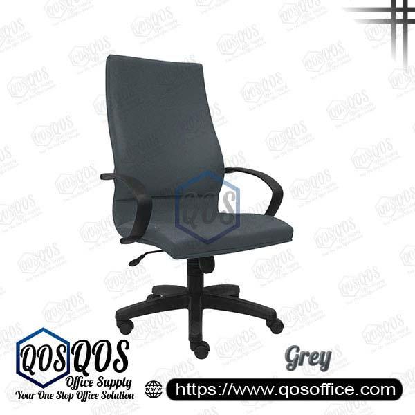 Office Chair Executive Chair QOS-CH160H Grey