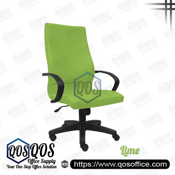Office Chair Executive Chair QOS-CH160H Lime
