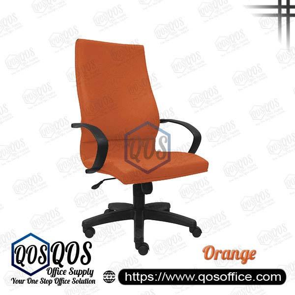 Office Chair Executive Chair QOS-CH160H Orange