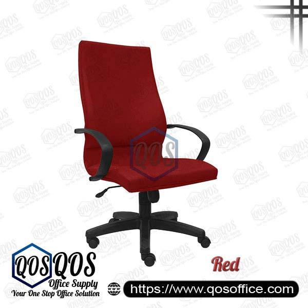 Office Chair Executive Chair QOS-CH160H Red