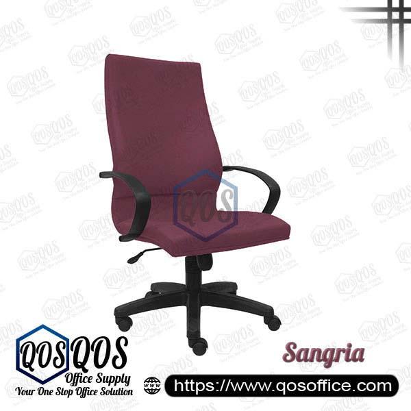 Office Chair Executive Chair QOS-CH160H Sangria
