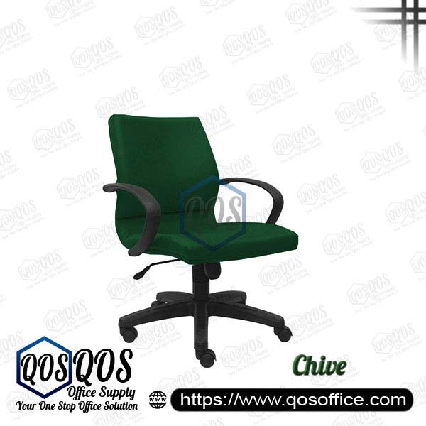 Office Chair Executive Chair QOS-CH162H Chive