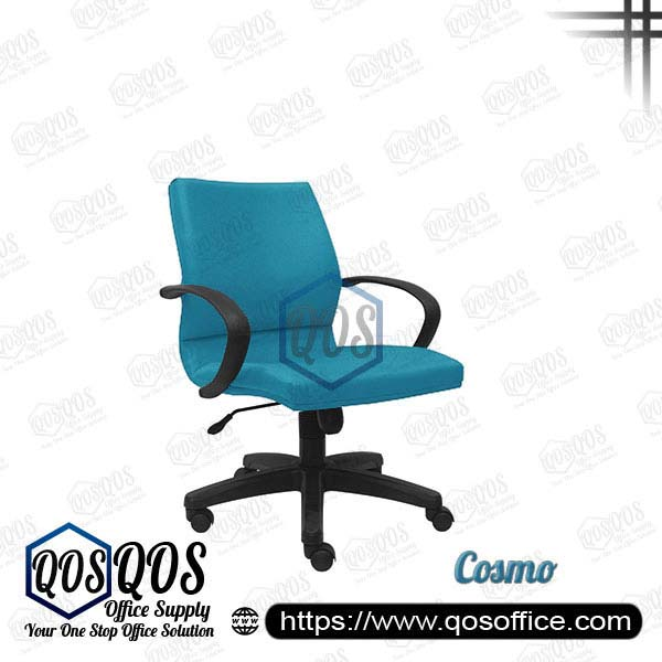 Office Chair Executive Chair QOS-CH162H Cosmo