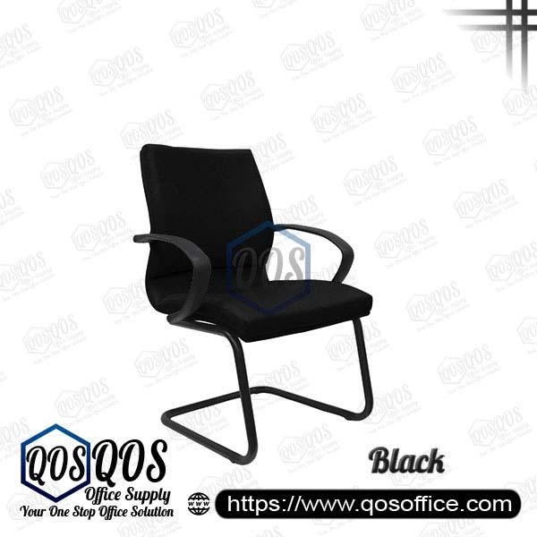 Office Chair Executive Chair QOS-CH163S Black