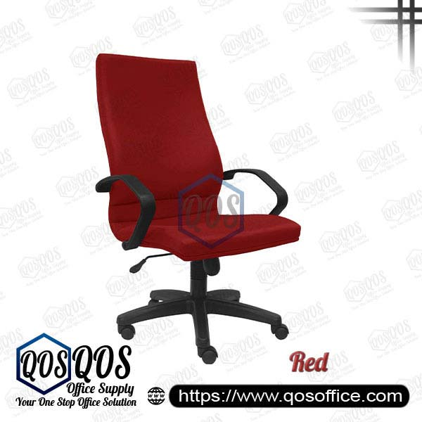 Office Chair Executive Chair QOS-CH170H Red