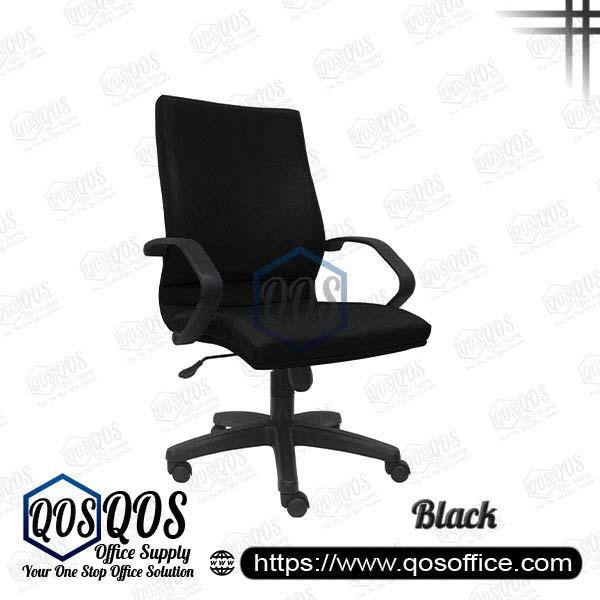 Office Chair Executive Chair QOS-CH171H Black