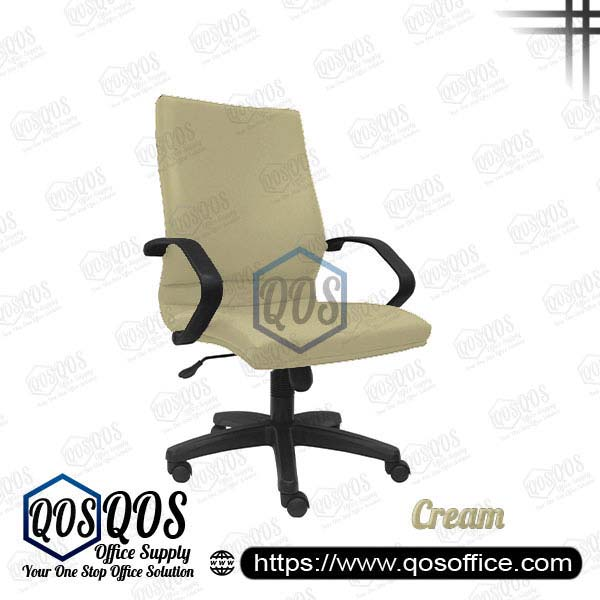 Office Chair Executive Chair QOS-CH171H Cream
