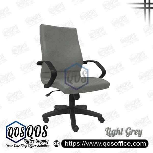 Office Chair Executive Chair QOS-CH171H Light Grey