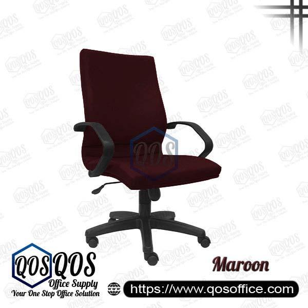 Office Chair Executive Chair QOS-CH171H Maroon