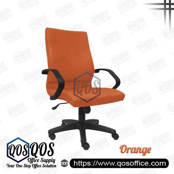 Office Chair Executive Chair QOS-CH171H Orange