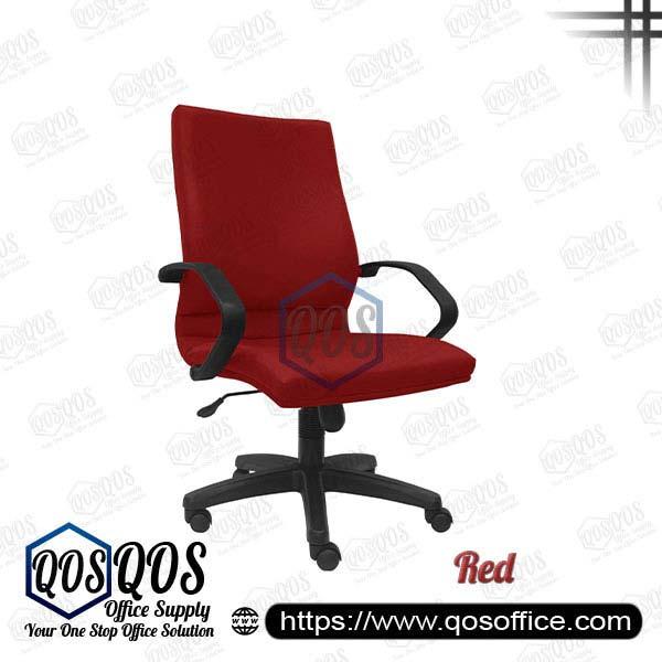 Office Chair Executive Chair QOS-CH171H Red