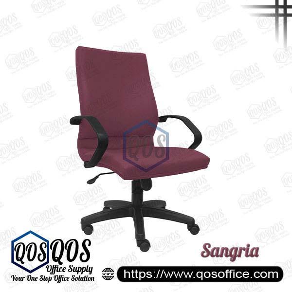 Office Chair Executive Chair QOS-CH171H Sangria
