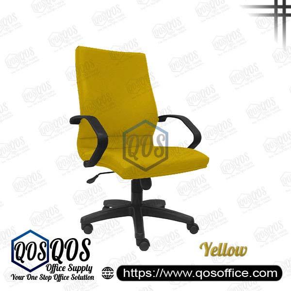 Office Chair Executive Chair QOS-CH171H Yellow