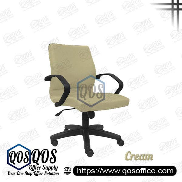 Office Chair Executive Chair QOS-CH172H Cream