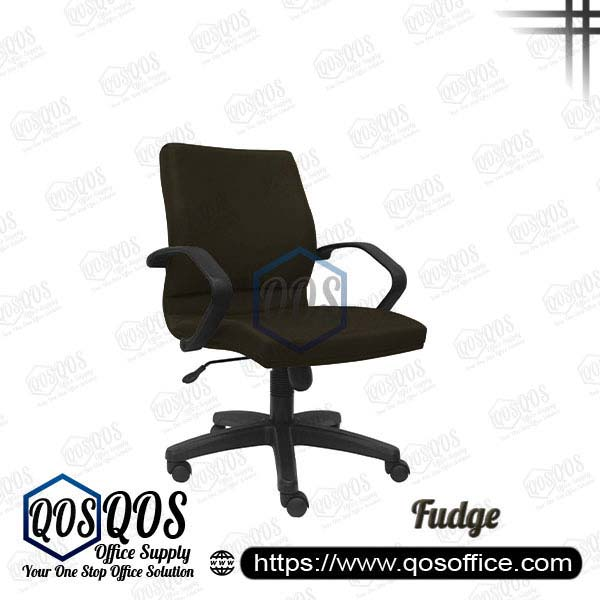 Office Chair Executive Chair QOS-CH172H Fudge