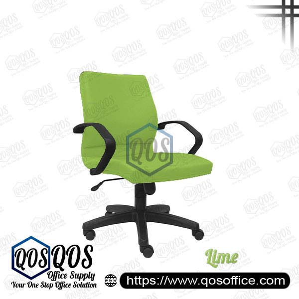 Office Chair Executive Chair QOS-CH172H Lime