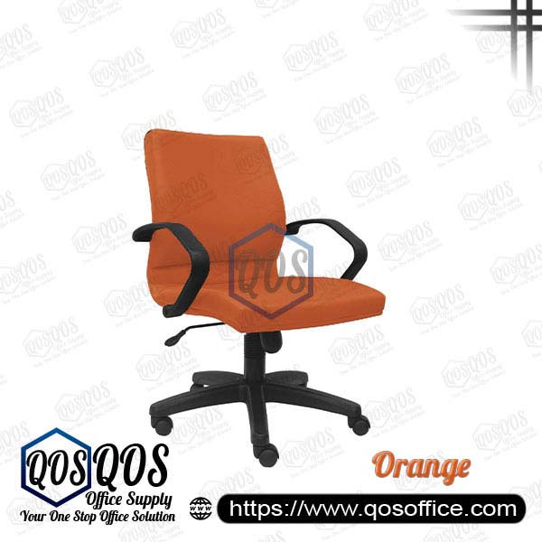 Office Chair Executive Chair QOS-CH172H Orange