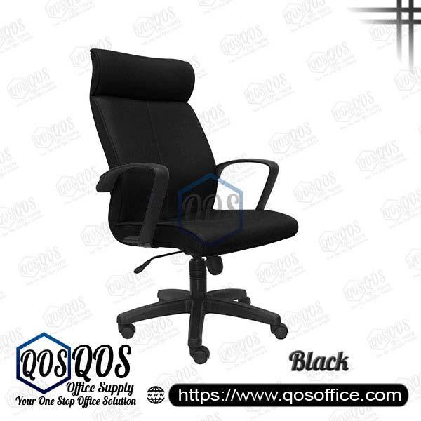 Office Chair Executive Chair QOS-CH181H Black