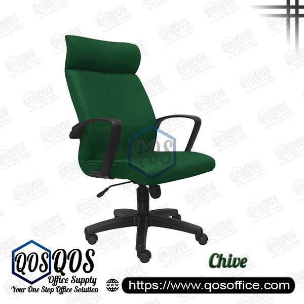Office Chair Executive Chair QOS-CH181H Chive