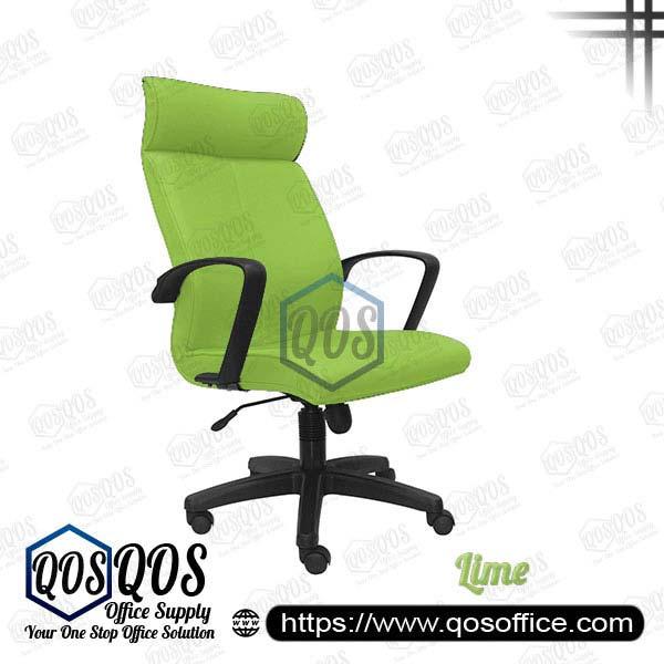 Office Chair Executive Chair QOS-CH181H Lime