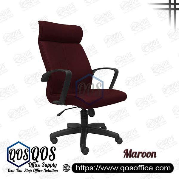 Office Chair Executive Chair QOS-CH181H Maroon