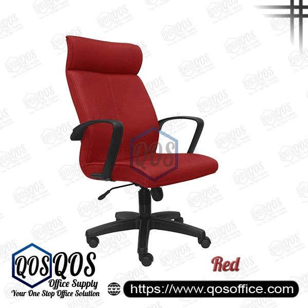 Office Chair Executive Chair QOS-CH181H Red