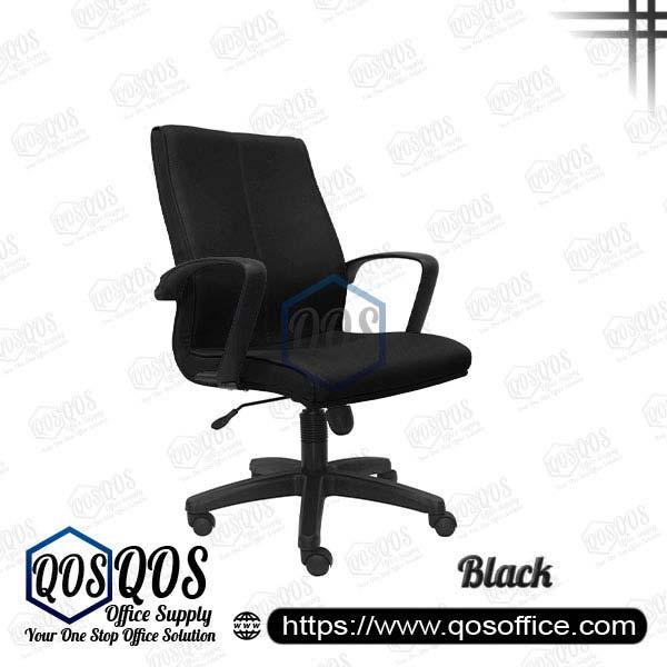 Office Chair Executive Chair QOS-CH182H Black