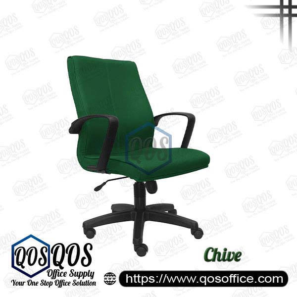 Office Chair Executive Chair QOS-CH182H Chive